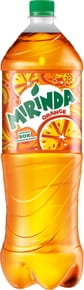NAPOJ MIRINDA 1,5 L ORANGE GAZ PET PEPSI