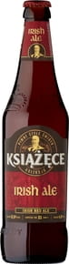 PIWO KSIAZECE IRISH ALE 500ML KP BUT ZW KRT
